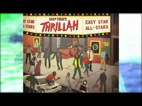 EASY STAR ALL-STARS - THE GIRL IS MINE, feat. MOJO MORGAN and STEEL PULSE from the album THRILLAH