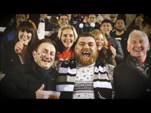 Match Highlights: Newcastle Falcons V Hartpury