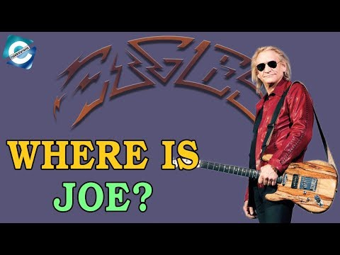 Find Out What Eagles Guitarist Joe Walsh Is Doing Now? World Tour