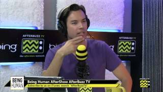 "Being Human After Show Season 3 Episode 13 ""Ruh Roh"" 