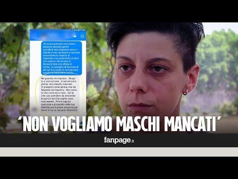 """Roma, lavoro negato perché lesbica. La storia di Valentina Cerilli: """"Non ci servono maschi mancati"""""""