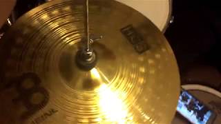 Bruno Mars 24k Magic DRUM COVER