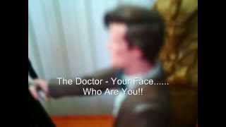 Doctor Who Adventures | Series 2 | Episode 7 | The Terror Of Egypt (Part 1)