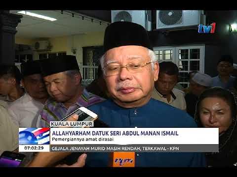 PM LAWAT ABDUL MANAN [13 FEB 2018]