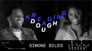 How Simone Biles Balances Finances with Gymnastics | KNEADING DOUGH