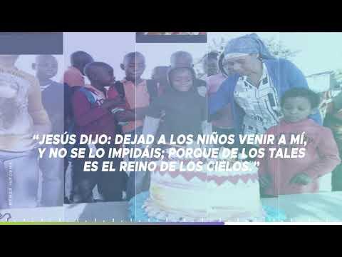 REMAR Angola -Dia del niño