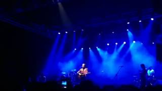 JAMES VINCENT McMORROW | We are Ghosts - Live @ The Galway Arts Festival