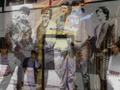 Duran Duran - Hold Back The Rain