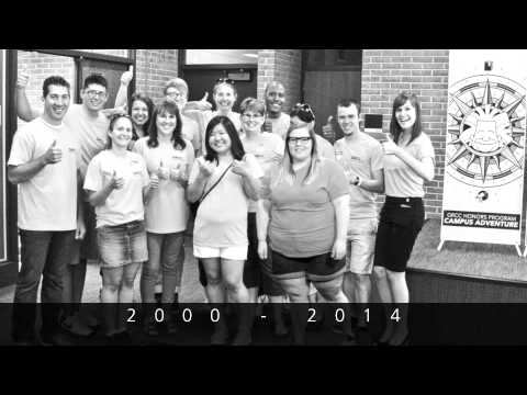 GRCC 100th Anniversary Timeline | 2000s