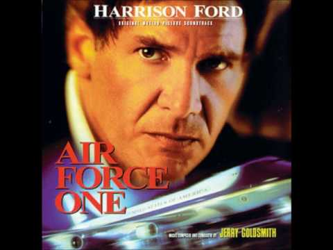 Jerry Goldsmith: Air Force One  Main Title; The Parachutes
