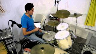 Switchfoot- Your Love is a Song (Drum Cover)