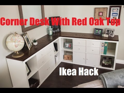 Next Project Kallax Ikea Hack Youtube