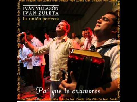 Ivan Villazon - Marucha