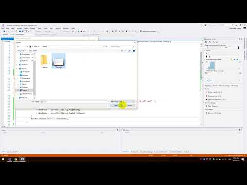 C# Tutorial - How to convert mp4 to mp3