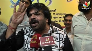 TR on Simbu Beep Song Case : Why Womens Association Silent Now | T Rajendar Idhu Namma Aalu