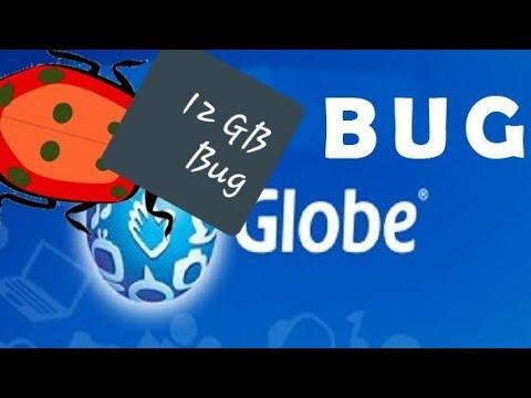Globe Bug 12 Gb 2 weeks !!! LEGIT 100% 2019