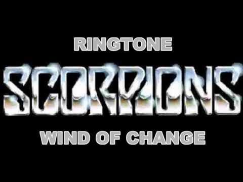 RINGTONE Wind Of Change