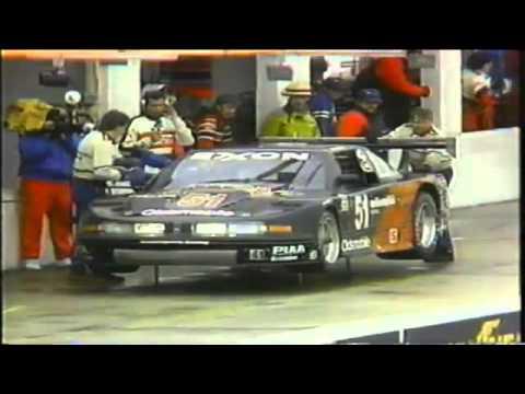 1993 IMSA GTP/Lights/GTS/GTO/GTU Year-In-Review (Full Program)