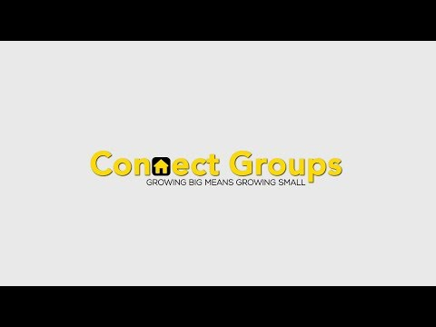Connect Group Material - Trending (Session 2)