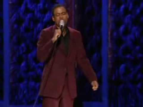 Chris Rock - Stand UP - Cala Prawda O Zwiazkach Kobiety I Mezczyzny PL Napisy