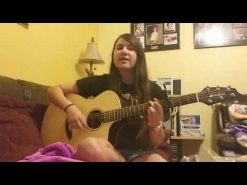 Hurt Cover - Chase Goehring