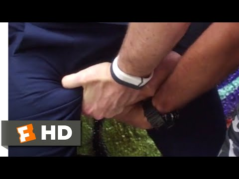 How to Be a Latin Lover (2017) - All Four Hands Scene (4/10)   Movieclips