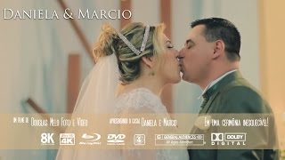 Teaser Casamento Daniela e Marcio por DOUGLAS MELO FOTO E VÍDEO (11) 2501-8007