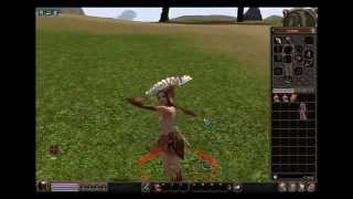 Repeat youtube video [Metin2] Nackt Mod [by Nico B.]