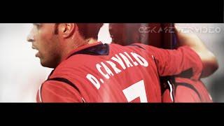 Даниэль Карвальо /7/ Daniel Carvalho | The Ultimate - Skills Dribbling Goals | 2004/2013 HD
