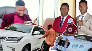 HAWA NDIO MAMILIONEA WENYE UMRI MDOGO TANZANIA
