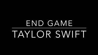 Taylor swift end game ft ed sheeran future lyrics youtube end game lyrics by taylor swift future ed sheeran stopboris Gallery