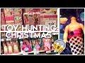 Christmas TOYS HUNTING #3 - Una valanga di LOL SURPRISE e HORROR DOLL! | Toys Expression