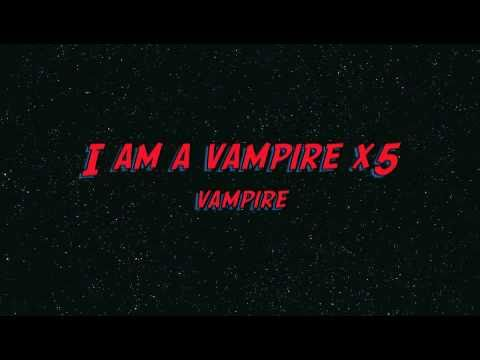 Vampire-Antsy Pants (LYRICS ON SCREEN)