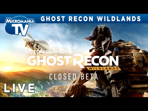 [LET'S PLAY] Ghost Recon : Wildlands