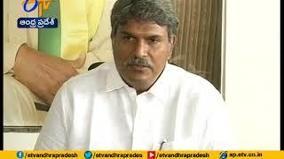 MP Kesineni Criticises PM Modi | Over Special Status to AP