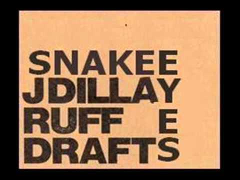 Snake-Eyes & J. Dilla - Intro (Alt) (Prod. By Snake-Eyes) mp3