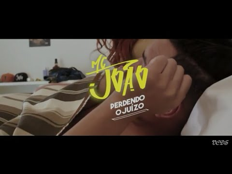MC João - Perdendo o Juizo (Videoclipe)(Vcds)