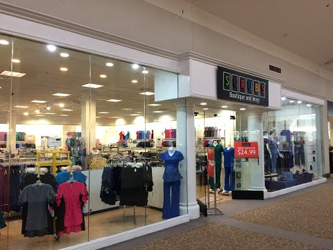 Scrubs Boutique and More at Rolling Oaks Mall