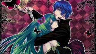 another romeo and cinderella~ version (romeo) kaito [sub español] + mp3