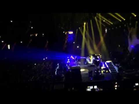 System Of A Down - Armenian Singing(Im Nazelis)/Cigaro - The Forum 4/6/15 - Wake Up The Souls