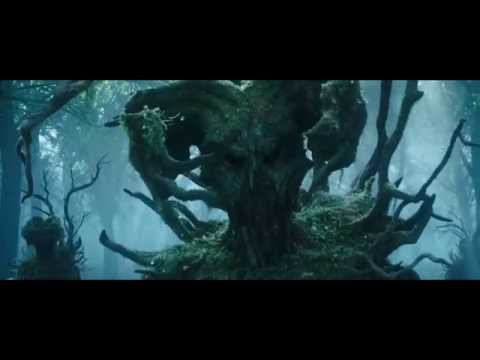 Maleficent | Official Trailer HD | English