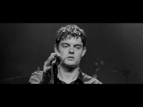 Joy Division - New Dawn Fades (a music video)