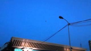 НЛО! UFO! Моя девушка в ШОКЕ! Шокирующие новости! Пришельцы, НЛО в Казахстане!