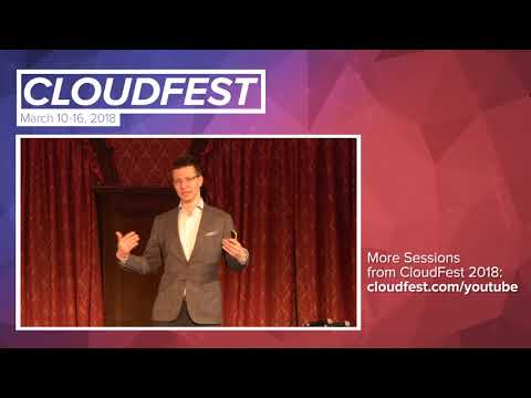 CloudFest 2018: WordPress on Shared Hosting: Plague or Opportunity?