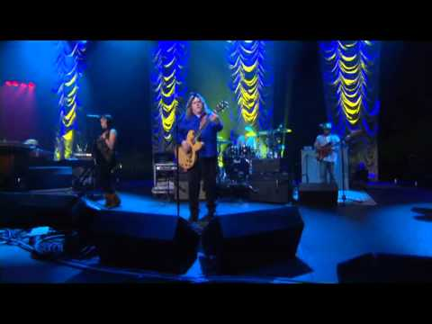 Warren Haynes Band - Soulshine - YouTube