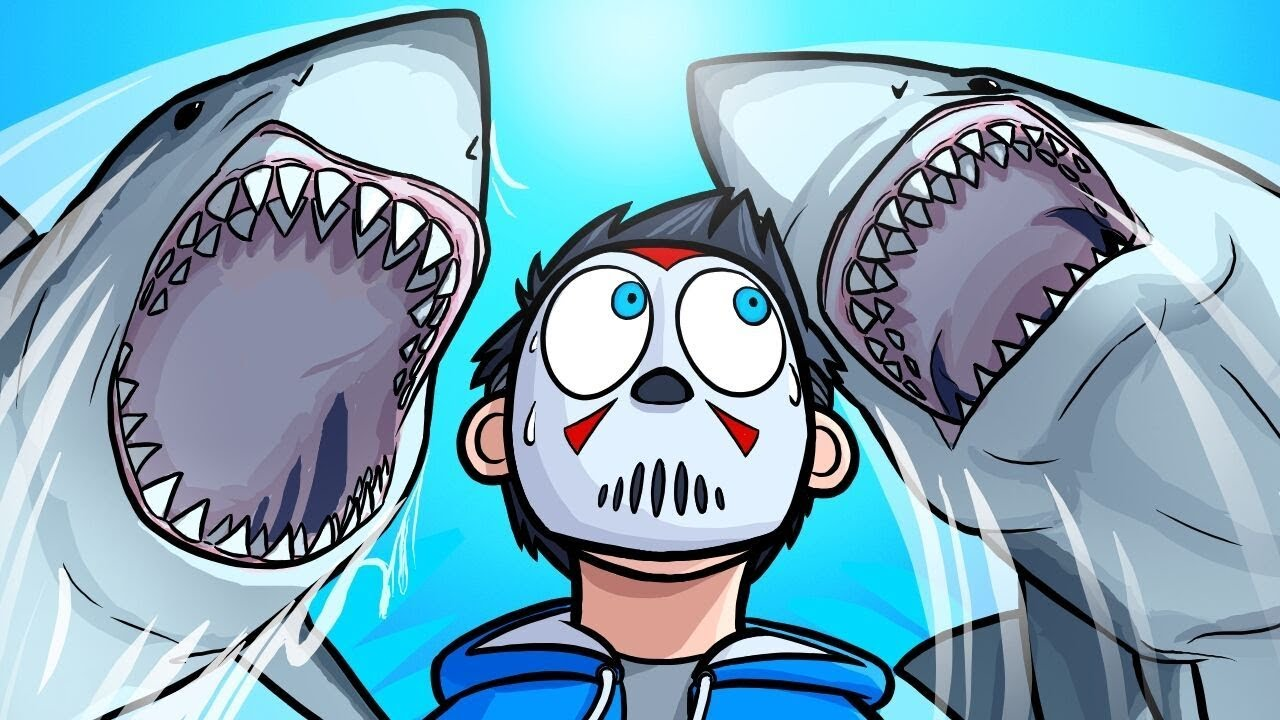 delirious-gets-eaten-by-sharks-gmod-deathrun-summer-edition