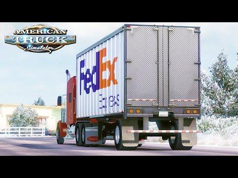 American Truck Simulator - So Close!! |
