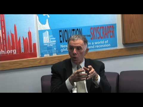CTBUH Video Interview - Richard Tomasetti