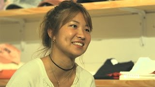 【23rd WEEK】「奈緒美にずっと嫉妬してた…」卒業インタビュー エビアンクー編