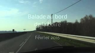Quelques images de la Loire entre Angers et Saumur